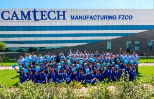 Camtech Manufacturing FZCO